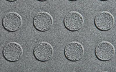 FFU / LL - #872, Dots symmetric 10 mm