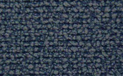 401431 - blue carpet print M37, BCV, Width: max. 1450mm