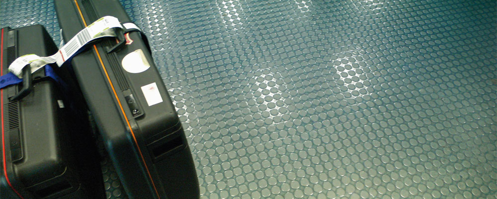 Flightfloor PVC floorings