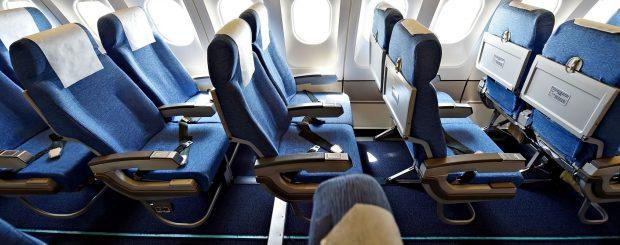 Heinemann Aircraft Interiors